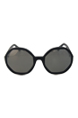 Marc Jacobs MJ 584/S 8073C - Black by Marc Jacobs for Women - 57-22-135 mm Sunglasses
