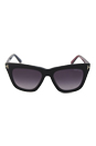 Tom Ford FT0361 Celina 01A - Black by Tom Ford for Women - 55-18-140 mm Sunglasses