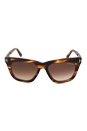 Tom Ford FT0361 Celina 50F - Brown by Tom Ford for Women - 55-18-140 mm Sunglasses