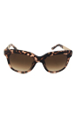 Juicy Couture Juicy 571/S 0ER6 - Blush Tortoise by Juicy Couture for Women - 52-20-135 mm Sunglasses