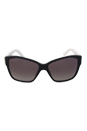 Versace VE 4277 GB1/11 - Black by Versace for Women - 60-15-140 mm Sunglasses