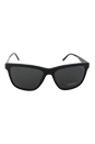 Burberry BE 4163 3429/87 - Black by Burberry for Women - 56-16-140 mm Sunglasses