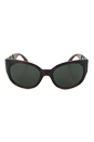 Versace VE 4265 944/71 - Havana by Versace for Women - 57-20-140 mm Sunglasses