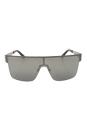 Gucci GG 4265/S NIHUE - Dark Ruthenium by Gucci for Women - 99-3-140 mm Sunglasses
