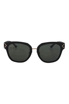 Tory Burch TY 9041 105871 - Matte Black by Tory Burch for Women - 53-19-135 mm Sunglasses