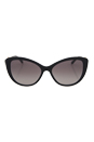 Versace VE 4295 GB1/11 - Black by Versace for Women - 57-16-140 mm Sunglasses