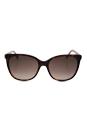 Gucci GG 3751/S KCLHA - Dark Havana by Gucci for Women - 56-18-140 mm Sunglasses