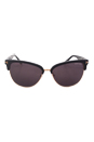 FT0368 01A Fany - Black by Tom Ford for Women - 59-16-140 mm Sunglasses