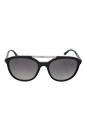 Emporio Armani AR 8051 5017/11 - Black by Giorgio Armani for Women - 53-18-140 mm Sunglasses