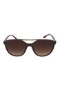 Emporio Armani AR 8051 5337/13 - Top Brown Pearl by Giorgio Armani for Women - 53-18-140 mm Sunglasses
