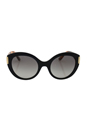 Versace VE 4310 GB1/11 - Black/Grey by Versace for Women - 55-23-140 mm Sunglasses
