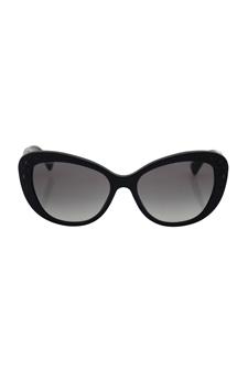 Versace VE 4309B GB1/11 - Black by Versace for Women - 57-17-140 mm Sunglasses
