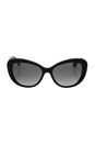 Versace VE 4309B GB1/11 - Black by Versace for Women - 57-17-140 mm Sunglasses
