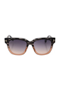 Tom Ford FT0436 Tracy 20B - Grey Peach by Tom Ford for Women - 53-18-140 mm Sunglasses
