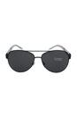 Burberry BE 3084 1007/87 - Matte Black by Burberry for Women - 57-14-140 mm Sunglasses