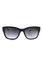 Burberry BE 4188 3507/8G - Black by Burberry for Women - 54-19-140 mm Sunglasses