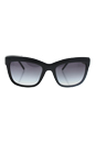 Burberry BE 4207 3001/8G - Black by Burberry for Women - 56-20-140 mm Sunglasses