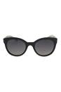 Burberry BE 4210 3001/T3 - Black/Grey Polarized by Burberry for Women - 52-22-140 mm Sunglasses
