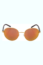 Michael Kors MK 1007 10246Q Sadie lll - Orange by Michael Kors for Women - 59-19-135 mm Sunglasses