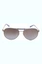 Michael Kors MK 5001 109894 Zanzibar - Silver Lavender by Michael Kors for Women - 58-14-135 mm Sunglasses