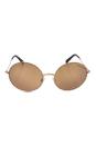 Michael Kors MK 5017 1026R1 Kendall ll - Rose Gold/Pink by Michael Kors for Women - 55-19-135 mm Sunglasses