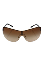 Michael Kors MK 5013 102413 Sabina I - Gold/Brown Gradient by Michael Kors for Women - 35-135-125 mm Sunglasses