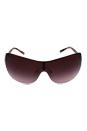 Michael Kors MK 5013 10268H Sabina I - Gold/Rose by Michael Kors for Women - 35-135-125 mm Sunglasses