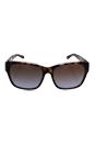 Michael Kors MK 6003 300368 Salzburg - Tortoise Pink/Purple by Michael Kors for Women - 58-16-135 mm Sunglasses