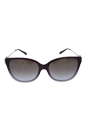 Michael Kors MK 6006 315994 Marrakesh - Milky Lavender/Purple Silver Gradient by Michael Kors for Women - 57-16-140 mm Sunglasses