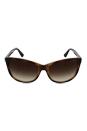 Michael Kors MK 6024 300613 Kalymnos - Havana Brown/Brown by Michael Kors for Women - 58-15-135 mm Sunglasses