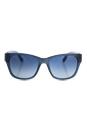 Michael Kors MK 6028 31024L Tabitha IV - Blue Grey Glitter/Blue Gradient by Michael Kors for Women - 54-18-135 mm Sunglasses