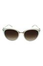 Michael Kors MK 6040 315713 Abela III - Mint Green/Smoke Gradient by Michael Kors for Women - 55-19-140 mm Sunglasses