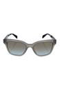 Prada SPR 11S UFH-4S2 - Opal Beige/Black by Prada for Women - 53-18-140 mm Sunglasses