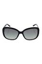 Versace VE 4278B GB1/11 - Black/Grey by Versace for Women - 57-17-135 mm Sunglasses