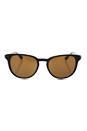 Michael Kors MK 2017 313873 Piper I - Grey/Brown Gradient by Michael Kors for Women - 53-19-140 mm Sunglasses