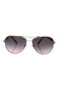 Michael Kors MK 5014 10265M Sabina III - Rose Gold/Grey Pink Gradient by Michael Kors for Women - 59-14-135 mm Sunglasses