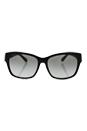 Michael Kors MK 6003 300511 Salzburg - Black/Grey Gradient by Michael Kors for Women - 58-16-135 mm Sunglasses