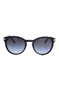 Michael Kors MK 2023 316311 Adrianna III - Black/Grey Gradient by Michael Kors for Women - 53-21-135 mm Sunglasses