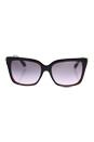 Michael Kors MK 6038 31325M Abela I - Tortoise Fuschia/Grey Pink Gradient by Michael Kors for Women - 54-16-140 mm Sunglasses