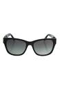 Michael Kors MK 6028 309511 Tabitha IV - Black Glitter/Grey Gradient by Michael Kors for Women - 54-18-135 mm Sunglasses