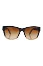 Michael Kors MK 6028 309613 Tabitha IV - Brown by Michael Kors for Women - 54-18-135 mm Sunglasses