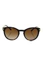 Michael Kors MK 2023 310613 Adrianna III - Tortoise by Michael Kors for Women - 53-21-135 mm Sunglasses