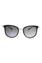 Michael Kors MK 1010 110011 Adrianna I - Black Gold/Grey by Michael Kors for Women - 54-20-135 mm Sunglasses