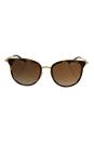 Michael Kors MK 1010 110113 Adrianna I - Tortoise/Brown by Michael Kors for Women - 54-20-135 mm Sunglasses
