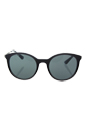 Prada SPR 17S UFV-3C2 - Grey Gradient/Dark Grey by Prada for Women - 53-21-140 mm Sunglasses