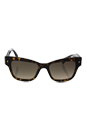 Prada SPR 29R 2AU-3D0 - Havana Light Brown Grey Gradient by Prada for Women - 51-18-140 mm Sunglasses