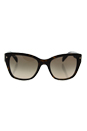 Prada SPR O9S 2AU-3D0 - Havana by Prada for Women - 54-20-140 mm Sunglasses