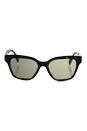 Prada SPR 11S 2AU-5J2 - Havana/ Light Brown by Prada for Women - 53-18-140 mm Sunglasses