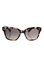 Prada SPR 11S UAO-4K0 - Spotted Opal Brown/Pink Gradient by Prada for Women - 53-18-140 mm Sunglasses