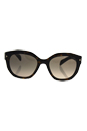 Prada SPR 12S 2AU-3D0 - Havana/Light Brown by Prada for Women - 53-20-140 mm Sunglasses